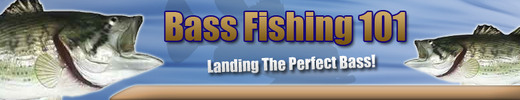 Thumbnail Bass Fishing for Beginners