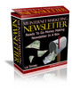 Internet Marketing Newsletters + Resale Rights