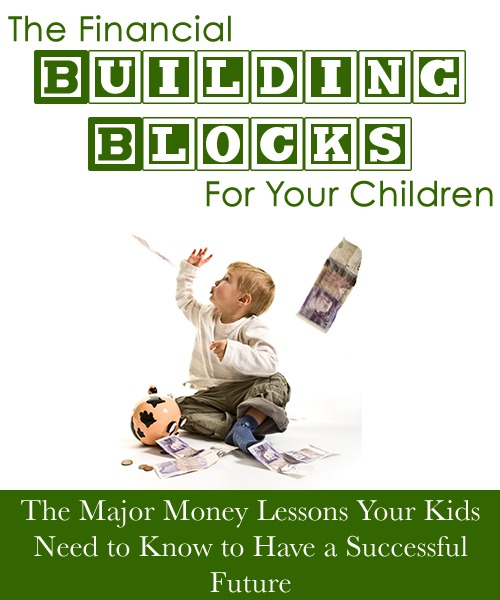 Product picture Financial Basics For Children & Youth