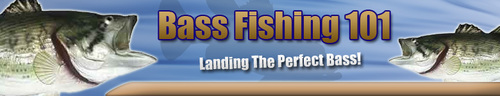 Product picture Bass Fishing for Beginners
