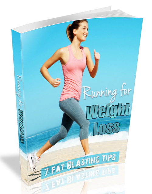 Product picture How To Run For Weight Loss