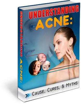 Product picture Understand & Cure Your Acne